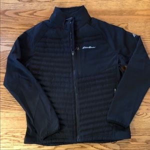 Eddie Bauer jacket size large